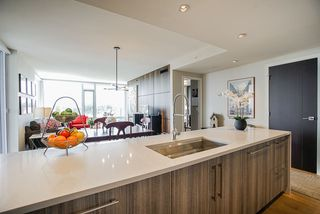 """Photo 7: 1201 210 SALTER Street in New Westminster: Queensborough Condo for sale in """"The Peninsula"""" : MLS®# R2497782"""