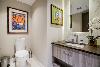 """Photo 15: 1201 210 SALTER Street in New Westminster: Queensborough Condo for sale in """"The Peninsula"""" : MLS®# R2497782"""