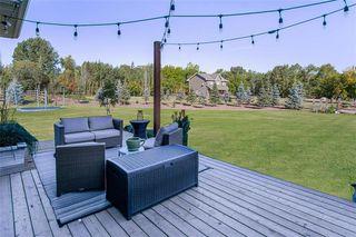 Photo 36: 36 LEE Drive in Kleefeld: R16 Residential for sale : MLS®# 202023327