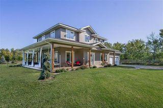 Photo 41: 36 LEE Drive in Kleefeld: R16 Residential for sale : MLS®# 202023327