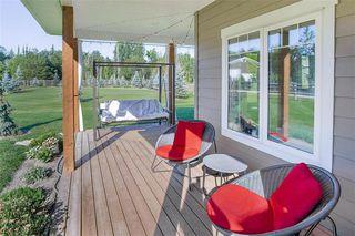 Photo 40: 36 LEE Drive in Kleefeld: R16 Residential for sale : MLS®# 202023327