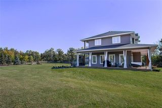 Photo 39: 36 LEE Drive in Kleefeld: R16 Residential for sale : MLS®# 202023327