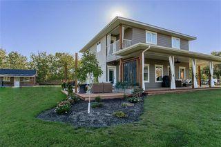 Photo 2: 36 LEE Drive in Kleefeld: R16 Residential for sale : MLS®# 202023327