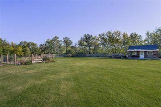 Photo 43: 36 LEE Drive in Kleefeld: R16 Residential for sale : MLS®# 202023327