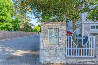 Main Photo: 3 9533 GRANVILLE Avenue in Richmond: McLennan North Townhouse for sale : MLS®# R2510780