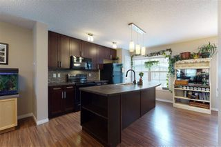 Photo 8: 587 Orchards Boulevard SW in Edmonton: Zone 53 Townhouse for sale : MLS®# E4221445