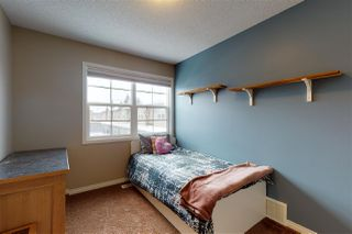 Photo 20: 587 Orchards Boulevard SW in Edmonton: Zone 53 Townhouse for sale : MLS®# E4221445