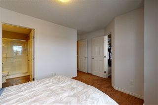 Photo 16: 587 Orchards Boulevard SW in Edmonton: Zone 53 Townhouse for sale : MLS®# E4221445