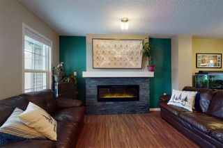 Photo 6: 587 Orchards Boulevard SW in Edmonton: Zone 53 Townhouse for sale : MLS®# E4221445