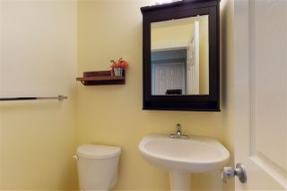 Photo 14: 587 Orchards Boulevard SW in Edmonton: Zone 53 Townhouse for sale : MLS®# E4221445