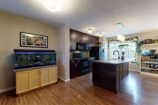 Photo 11: 587 Orchards Boulevard SW in Edmonton: Zone 53 Townhouse for sale : MLS®# E4221445