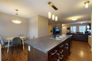 Photo 10: 587 Orchards Boulevard SW in Edmonton: Zone 53 Townhouse for sale : MLS®# E4221445