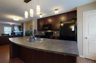 Photo 9: 587 Orchards Boulevard SW in Edmonton: Zone 53 Townhouse for sale : MLS®# E4221445