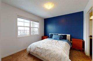 Photo 15: 587 Orchards Boulevard SW in Edmonton: Zone 53 Townhouse for sale : MLS®# E4221445