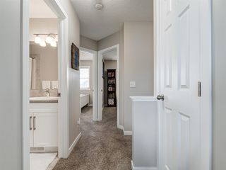 Photo 26: 142 Sunset Road: Cochrane Row/Townhouse for sale : MLS®# A1052095