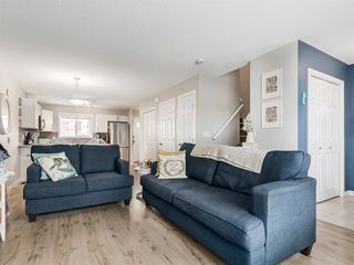 Photo 7: 142 Sunset Road: Cochrane Row/Townhouse for sale : MLS®# A1052095