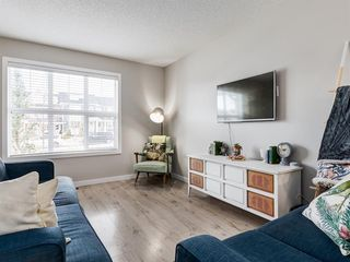 Photo 9: 142 Sunset Road: Cochrane Row/Townhouse for sale : MLS®# A1052095