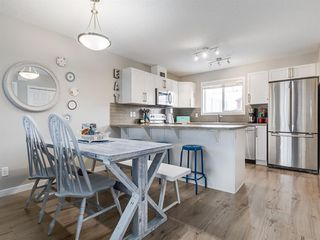 Photo 11: 142 Sunset Road: Cochrane Row/Townhouse for sale : MLS®# A1052095