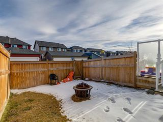 Photo 35: 142 Sunset Road: Cochrane Row/Townhouse for sale : MLS®# A1052095