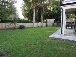 """Photo 35: 2427 127 Street in Surrey: Crescent Bch Ocean Pk. House for sale in """"CRESCENT PARK"""" (South Surrey White Rock)  : MLS®# R2523051"""