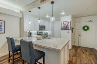 Photo 5: DOWNTOWN Condo for sale : 2 bedrooms : 850 Beech St #316 in San Diego