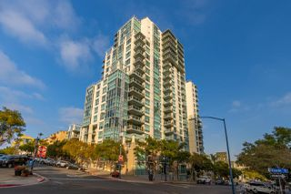 Photo 37: DOWNTOWN Condo for sale : 2 bedrooms : 850 Beech St #316 in San Diego