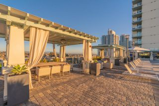 Photo 21: DOWNTOWN Condo for sale : 2 bedrooms : 850 Beech St #316 in San Diego