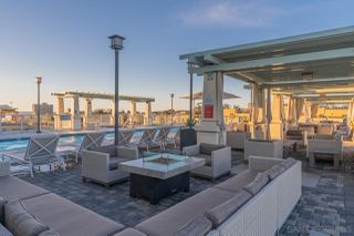 Photo 25: DOWNTOWN Condo for sale : 2 bedrooms : 850 Beech St #316 in San Diego