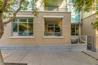 Photo 17: DOWNTOWN Condo for sale : 2 bedrooms : 850 Beech St #316 in San Diego