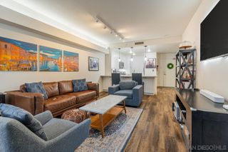Photo 7: DOWNTOWN Condo for sale : 2 bedrooms : 850 Beech St #316 in San Diego