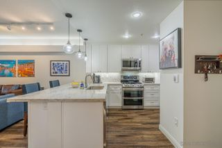 Photo 2: DOWNTOWN Condo for sale : 2 bedrooms : 850 Beech St #316 in San Diego