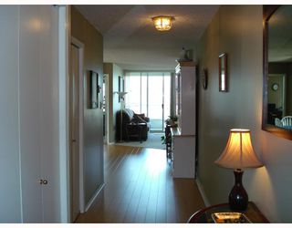 "Photo 5: 1302 69 JAMIESON Court in New_Westminster: Fraserview NW Condo for sale in ""Palace Quay"" (New Westminster)  : MLS®# V654141"