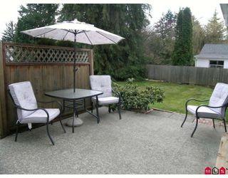 "Photo 9: 10276 125A Street in Surrey: Cedar Hills House for sale in ""CEDAR HILLS"" (North Surrey)  : MLS®# F2806729"
