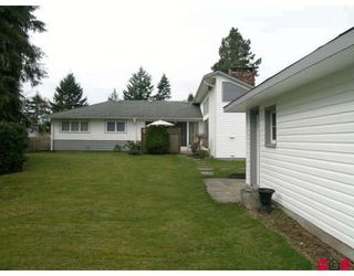 "Photo 10: 10276 125A Street in Surrey: Cedar Hills House for sale in ""CEDAR HILLS"" (North Surrey)  : MLS®# F2806729"
