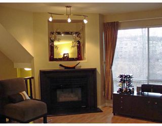 Photo 2: 44 2450 LOBB Avenue in Port_Coquitlam: Mary Hill Townhouse for sale (Port Coquitlam)