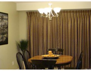 Photo 3: 44 2450 LOBB Avenue in Port_Coquitlam: Mary Hill Townhouse for sale (Port Coquitlam)