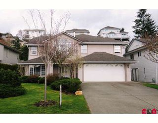 Main Photo: 33617 BLUEBERRY Drive in Mission: Mission BC House for sale : MLS®# F2810499