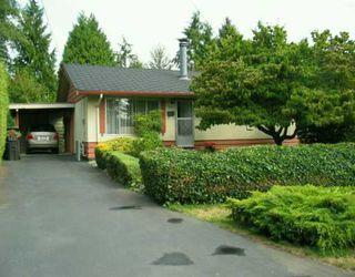 Main Photo: 1631 ROBERTSON AV in Port Coquitlam: Glenwood PQ House for sale : MLS®# V608475