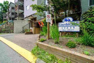 """Photo 6: 307 10698 151A Street in Surrey: Guildford Condo for sale in """"Lincoln Hill"""" (North Surrey)  : MLS®# R2390234"""