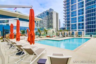 Photo 22: DOWNTOWN Condo for sale : 2 bedrooms : 1388 Kettner Blvd #408 in San Diego