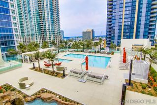 Photo 23: DOWNTOWN Condo for sale : 2 bedrooms : 1388 Kettner Blvd #408 in San Diego