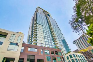 Photo 1: DOWNTOWN Condo for sale : 2 bedrooms : 1388 Kettner Blvd #408 in San Diego