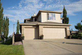 Main Photo: 10703 8 Avenue SW in Edmonton: Zone 55 House for sale : MLS®# E4166579