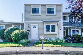 Photo 1: 126 GEORGIAN Villa NE in Calgary: Marlborough Park Row/Townhouse for sale : MLS®# C4267627
