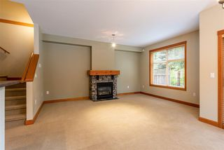 """Photo 3: 4 1530 TYNEBRIDGE Lane in Whistler: Spring Creek Townhouse for sale in """"The Glades"""" : MLS®# R2406600"""