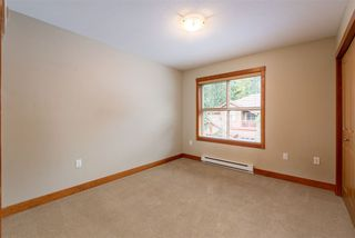 """Photo 11: 4 1530 TYNEBRIDGE Lane in Whistler: Spring Creek Townhouse for sale in """"The Glades"""" : MLS®# R2406600"""