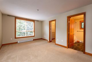 """Photo 7: 4 1530 TYNEBRIDGE Lane in Whistler: Spring Creek Townhouse for sale in """"The Glades"""" : MLS®# R2406600"""