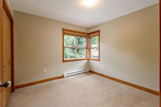 """Photo 9: 4 1530 TYNEBRIDGE Lane in Whistler: Spring Creek Townhouse for sale in """"The Glades"""" : MLS®# R2406600"""