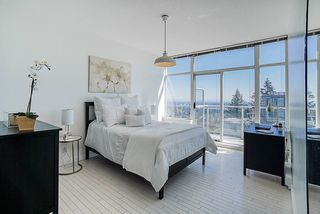 Photo 11: 803 9288 UNIVERSITY CRESCENT in Burnaby: Simon Fraser Univer. Condo for sale (Burnaby North)  : MLS®# R2360340