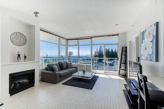 Photo 7: 803 9288 UNIVERSITY CRESCENT in Burnaby: Simon Fraser Univer. Condo for sale (Burnaby North)  : MLS®# R2360340